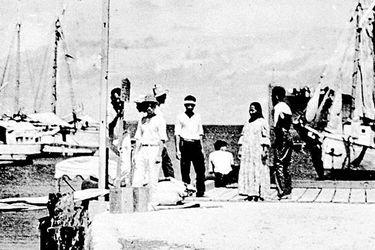 Nueva fotografía podría resolver el enigma de 80 años de Amelia Earhart