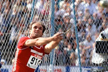 Muere Yuriy Sedykh, el soviético dueño del récord de lanzamiento de martillo por más de 35 años