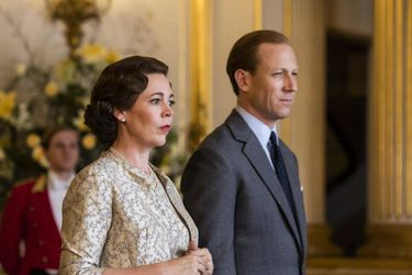 The Crown tendrá una sexta temporada y llegará a la década del 2000