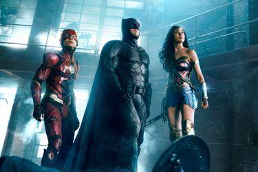 Zack Snyder reveló otro vistazo a Darkseid en Justice League