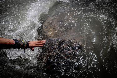 Reforma al Código de Aguas: nueva Constitución en un contexto de crisis climática y ecológica