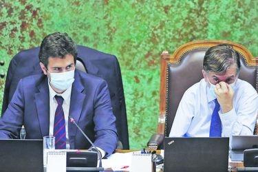 La ofensiva de la oposición para recuperar el control de la mesa de la Cámara de Diputados