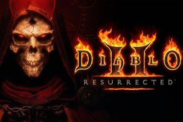 El remaster Diablo 2 Resurrected se presenta con este trailer