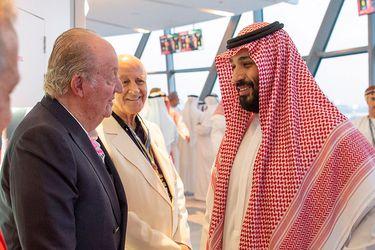 Las horas más oscuras del Rey Juan Carlos