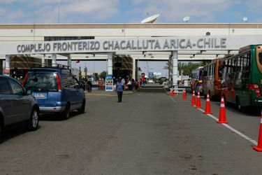 Chile y Perú, miradas y percepciones bicentenarias