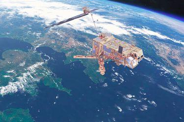 Chile pone en marcha plataforma gratuita para el completo monitoreo satelital del país