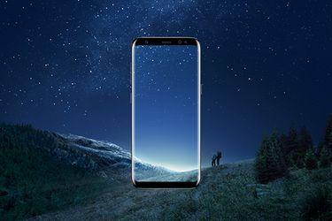 Este viernes comienza preventa en Chile de los nuevos teléfonos de Samsung