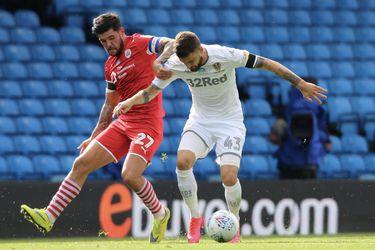 El Leeds consigue un nuevo triunfo que lo deja a un punto del ascenso