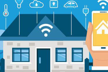 ¿Qué entienden los chilenos como casa inteligente?