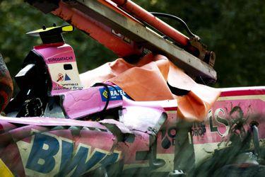 Trágico accidente le cuesta la vida a un piloto de Fórmula 2