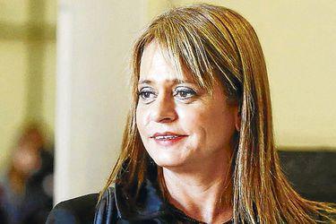 """Presidenta UDI sobre """"parlamentarismo de facto"""" de Quintana: """"Tienen que ayudar y no chantajear"""""""