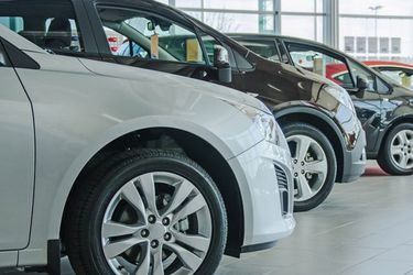 Más de 400 mil autos nuevos se venderían este año en Chile