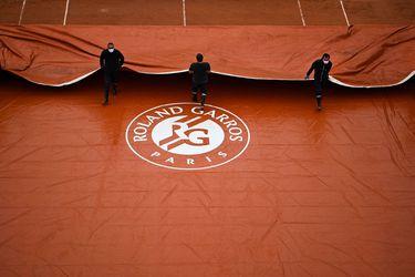 Roland Garros se aplaza una semana
