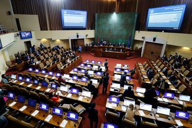 La división y dudas que genera en la oposición la acusación constitucional contra la jueza Donoso
