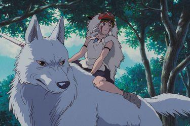 Studio Ghibli libera nuevas imágenes en HD de sus películas para usar como fondo de pantalla