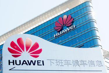 Huawei se une con TomTom para crear una alternativa a Google Maps