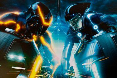 Una nueva película de Tron seguiría en desarrollo
