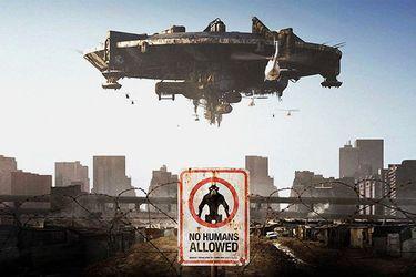 Neill Blomkamp reveló que la secuela de District 9 se inspirará en un tema de la historia de Estados Unidos