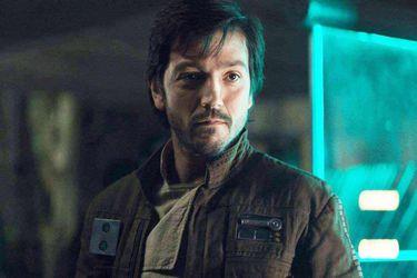 Diego Luna asegura que la serie de Cassian Andor se filmará este año