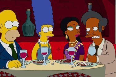 Los Simpson ya no usarán a actores blancos para interpretar a personajes de otras etnias