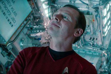 Simon Pegg duda que Star Trek 4 pueda convertirse en una realidad