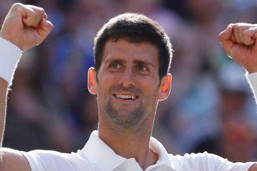 Djokovic da negativo en nuevo test de Covid-19