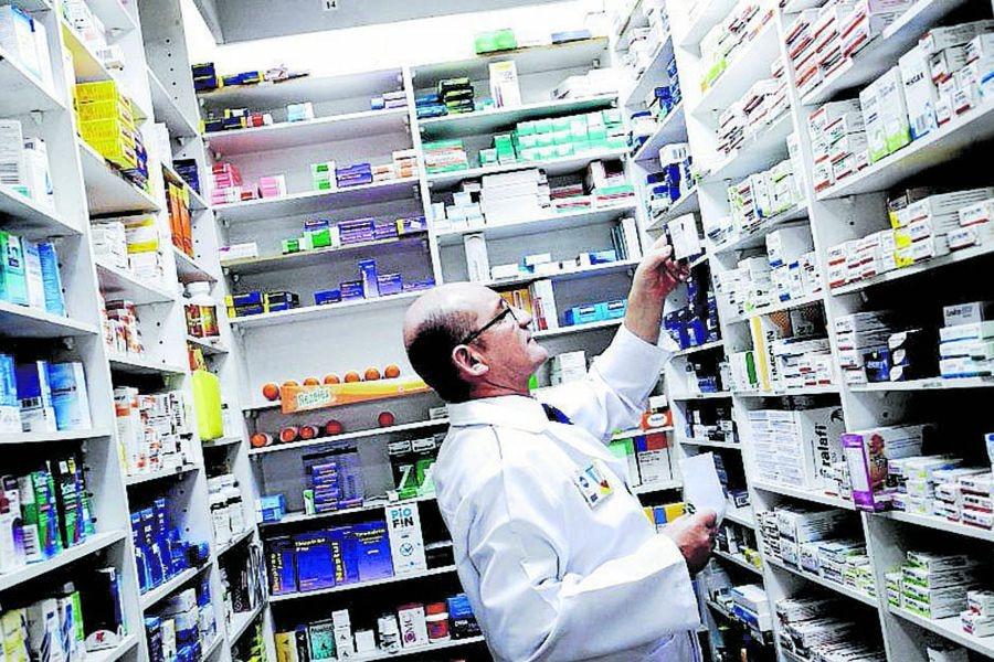 CONCEPCIÓN: Fiscalización a farmacias en el marco de la Ley de Fármacos