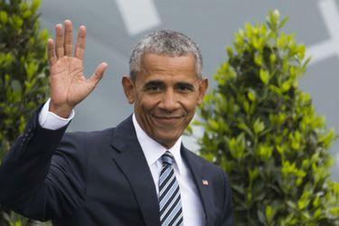 "Barack Obama será parte del ""mitin de autos"" de Joe Biden en Philadelphia"