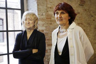 Dos irlandesas ganan el Pritzker, el Nobel de la arquitectura