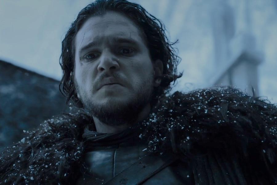jon snow upset game of thrones
