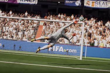 EA renueva acuerdo de exclusividad con La Liga Española