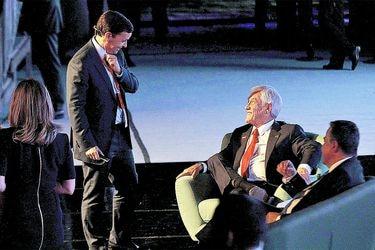 Piñera defiende cifras de la economía y ratifica Plan Araucanía