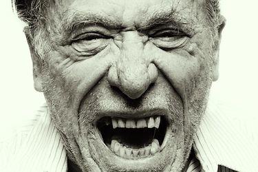 Un viejo indecente: la obra de Charles Bukowski