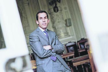"""Felipe Alessandri: """"Si hubiese sido más duro con el gobierno en un matinal quizás seguiría  como alcalde"""""""