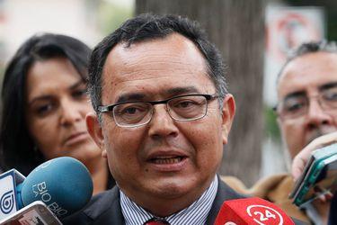 """Jorge Martínez, intendente de Valparaíso, por fallo sobre Quintero: """"Estamos muy alineados con la parte resolutiva del dictamen"""""""