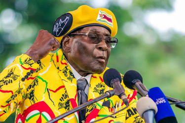 La muerte de Robert Mugabe en Zimbabwe: De héroe a tirano