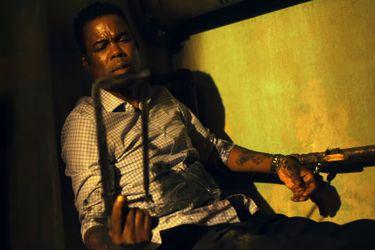 Spiral, la nueva película de Saw, presentó su primer tráiler