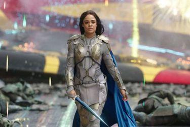 Valkyrie será oficialmente la primera héroe LGBTQ de Marvel Studios