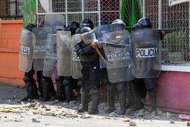 Gobierno de Nicaragua confirma tres fallecidos durante manifestaciones