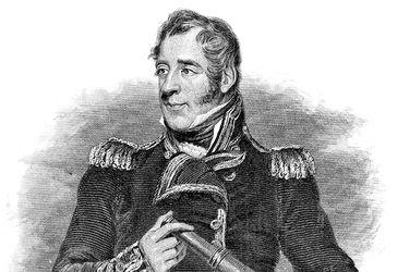 La vida aventurera de Lord Thomas Cochrane