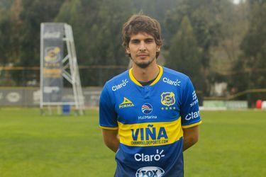 Lucas Domínguez