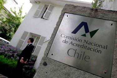 Comisión Nacional de Acreditación designa a nuevo secretario ejecutivo, en medio de reforma al sector