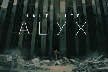 Tenemos fecha: Half-Life Alyx llegará el 23 de marzo