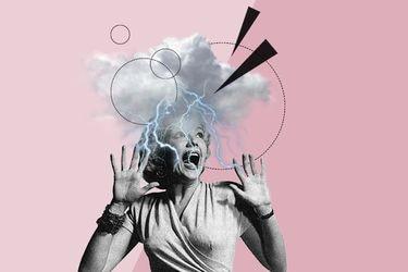 ¿Qué son y por qué surgen los pensamientos catastróficos?