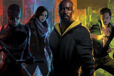 Los guionistas de Avengers: Endgame explicaron por qué The Defenders y los X-Men no están en la película