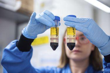 """Vacuna del Covid-19 de AstraZeneca necesita un """"estudio adicional"""", según el laboratorio"""