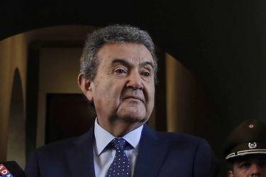 """Presidente de la Suprema valora ratificación de """"independencia y autonomía de los jueces"""" tras fallida acusación constitucional contra ministra Donoso"""
