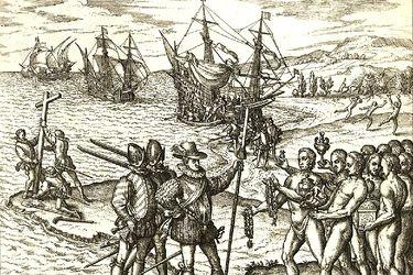 ¿Cómo la llegada de los españoles acabó con el 90% de los indígenas americanos?
