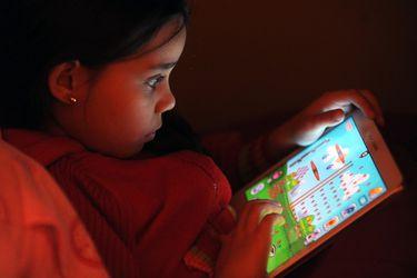 Tematica Tablet Niños