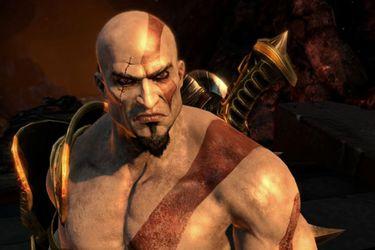 Dark Horse anunció un nuevo cómic de God of War